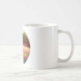 Panch Tatva: Sky Earth Wind Water Fire Coffee Mug