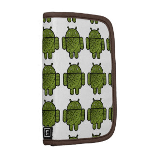 Pancho Doodle Character for the Android™ robot Organizer