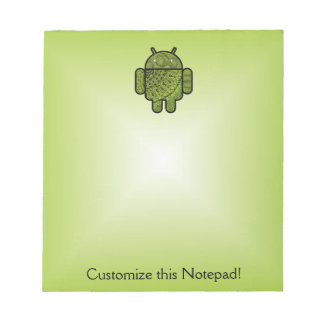 Pancho Doodle for Android™ Notepad