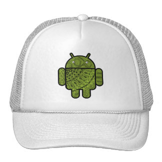 Pancho Doodle for Android™ Trucker Hat