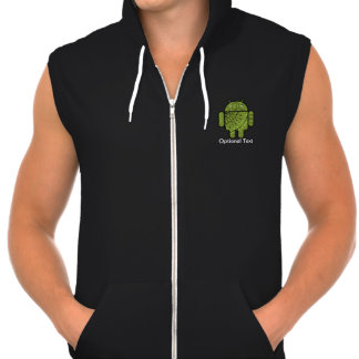 Pancho Doodle for Android™ Sweatshirts