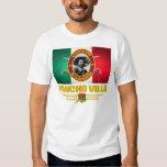 Pancho Villa 1 Camisas