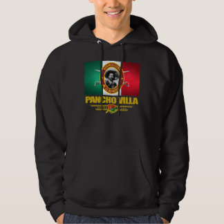 Pancho Villa 1 Hoodie