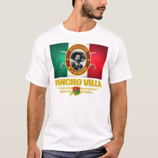 Pancho Villa 1 Playera