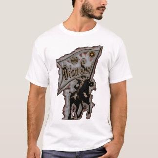 pancho villa deluxesoul2, pancho villa deluxesoul3 T-Shirt