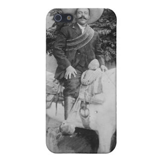 Pancho Villa Mexican Revolutionary General Case For iPhone SE/5/5s