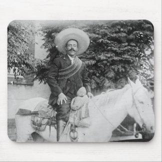 Pancho Villa Mexican Revolutionary General Mouse Pad