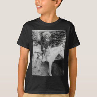 Pancho Villa Mexican Revolutionary General T-Shirt