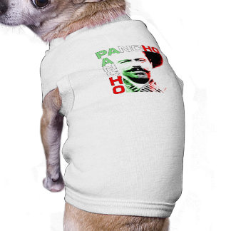 Pancho Villa Pet Clothing