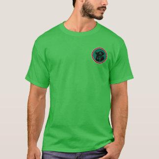 Pancho Villa Round Seal Shirt