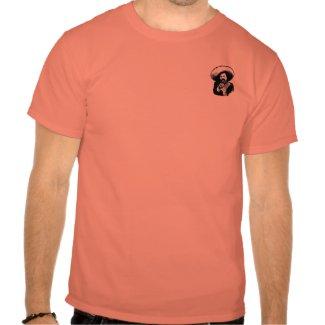 Pancho Villa Shirt shirt