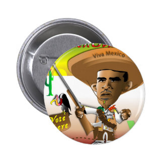 PanchObama Vote Here Button