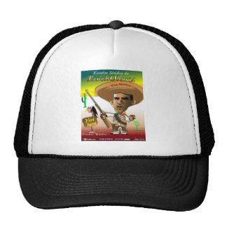 PanchObama Vote Here Trucker Hat