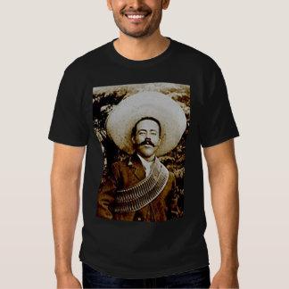 panchovilla1 tee shirts