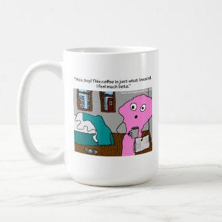 Pancreas Pun (Beta) Mug