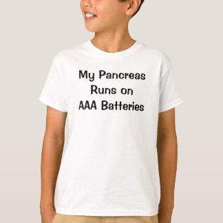 Pancreas T-Shirt