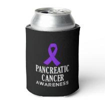 Pancreatic Cancer awareness - can cooler