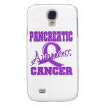 Pancreatic Cancer Awareness Samsung Galaxy S4 Covers