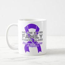 Pancreatic Cancer Awareness Month Warrior Mug