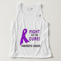 Pancreatic Cancer: Fight for the Cure! Tank Top