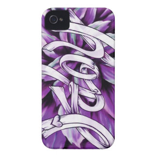 Pancreatic Cancer Hope Blackberry Case