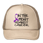 Pancreatic Cancer - In The Fight Mesh Hat