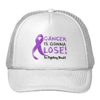 Pancreatic Cancer is Gonna Lose Hats