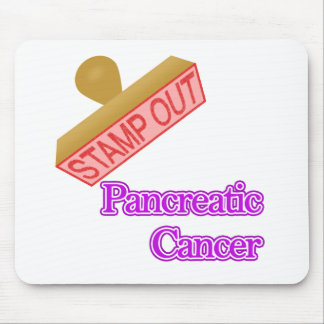 Pancreatic Cancer Mouse Pad