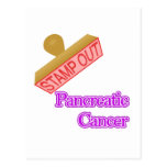 Pancreatic Cancer Post Card