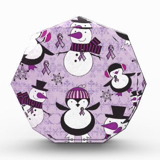 Pancreatic Cancer SNOWMAN Products Award