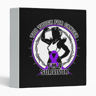 Pancreatic Cancer Too Tough For Cancer Binder