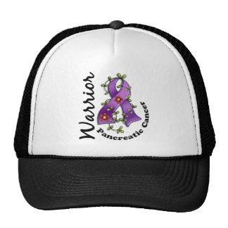 Pancreatic Cancer Warrior 15 Trucker Hats