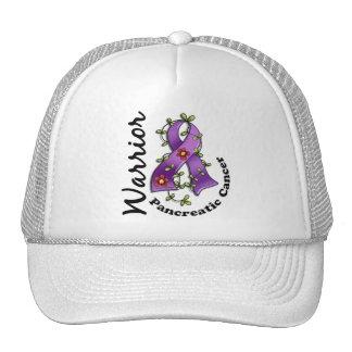 Pancreatic Cancer Warrior 15 Hat