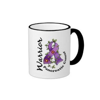 Pancreatic Cancer Warrior 15 Coffee Mug
