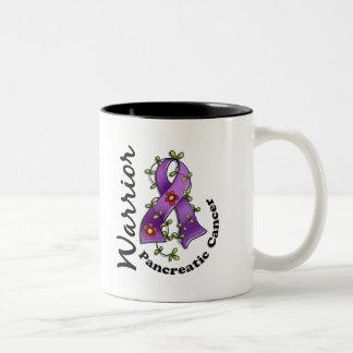 Pancreatic Cancer Warrior 15 Mug