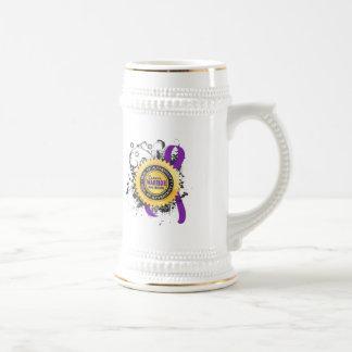 Pancreatic Cancer Warrior 23 Mugs