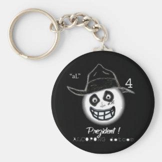 pAnD'aL'sMiLy Keychain