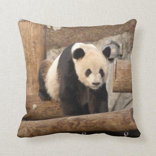 panda100 pillows