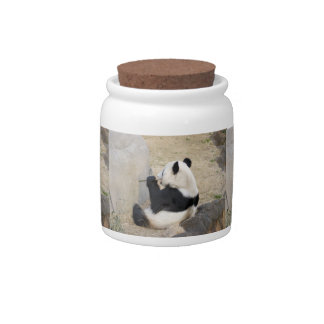 panda105 candy dishes