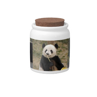 panda111 candy jars