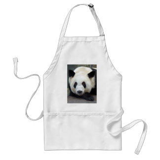 panda111 delantal
