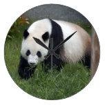 panda113 wall clock