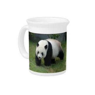panda114 jarra de beber
