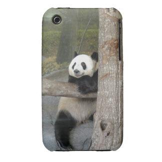 panda122 iPhone 3 Case-Mate cases