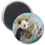 panda1-00008-85x85 2 inch round magnet