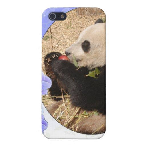 panda1-00089-85x85 iPhone 5 fundas