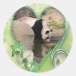 panda1-00170 etiquetas redondas