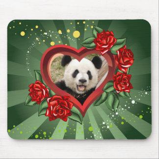panda1-00174 tapete de ratón