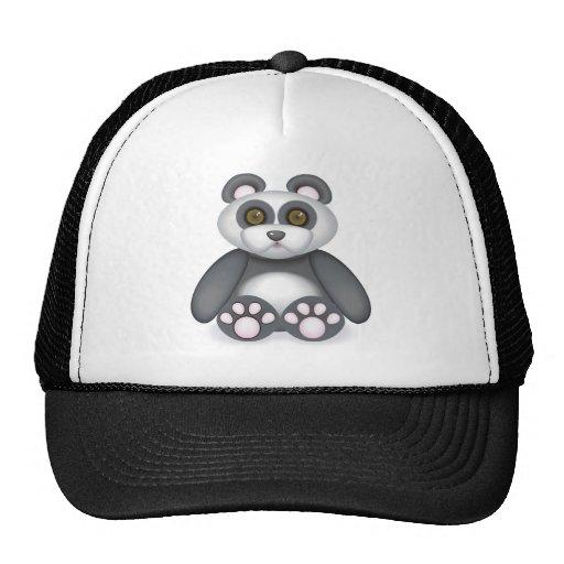 Panda 06 gorro