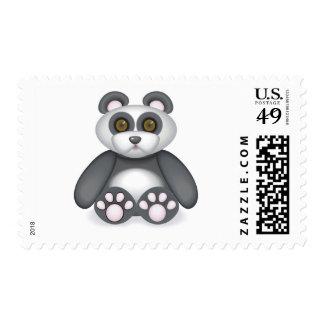 Panda 06 sello